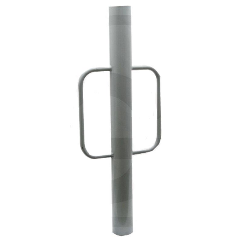 Zatloukač kůlů - beranidlo