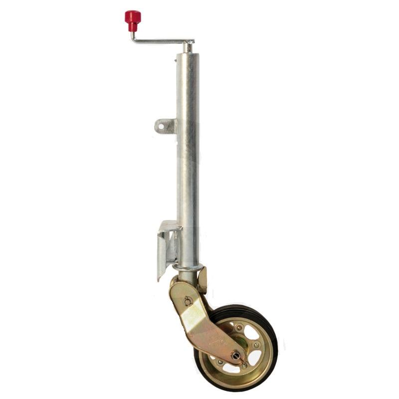 Opěrné kolečko AL-KO přívěsu, přívěsného vozíku nosnost 500 kg trubka 60 mm