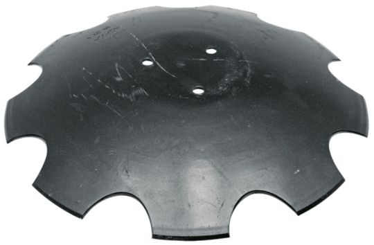 Ozubený disk diskové brány vhodný pro Horsch Terrano 6/8 FX průměr 464 mm
