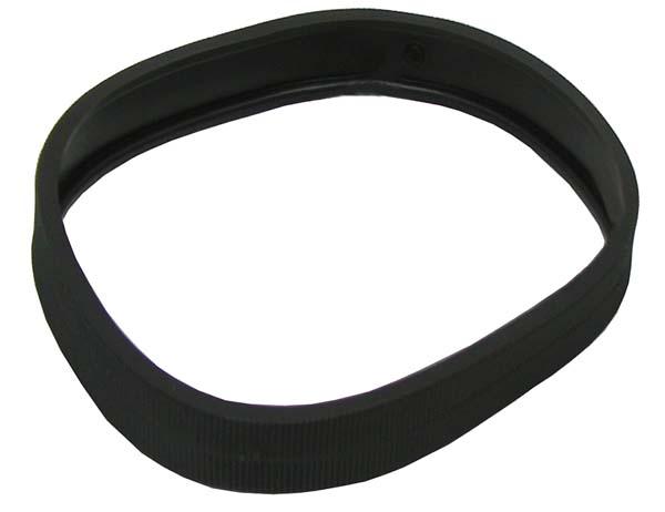 Rolly Toys - gumový pás 312 x 25 mm na pneumatiky 260 x 80 mm a 270 x 100