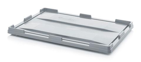 Plastový kryt na paletový kontejner ISO BIG BOX