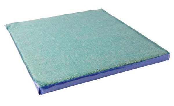 Dezinfekční rohož malá 45 x 45 x 3 cm