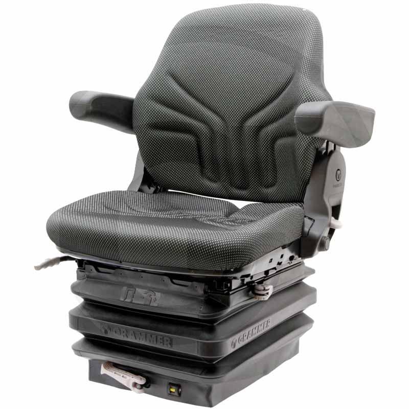 Traktorová sedačka pneumatická Grammer Maximo Comfort (MSG 95G/731)
