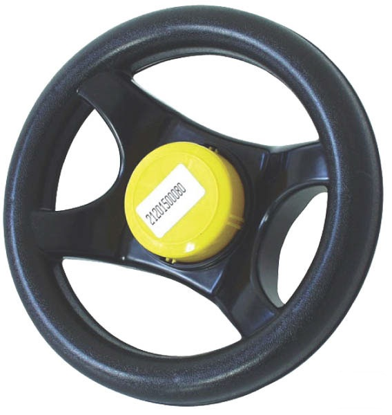 Rolly Toys - volant k traktorům RollyKid s houkačkou