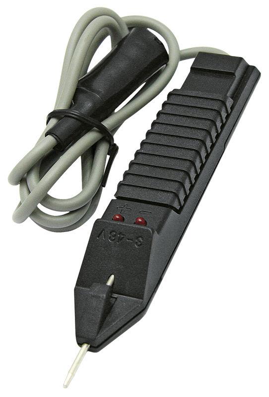 LED zkoušečka napětí vozidel