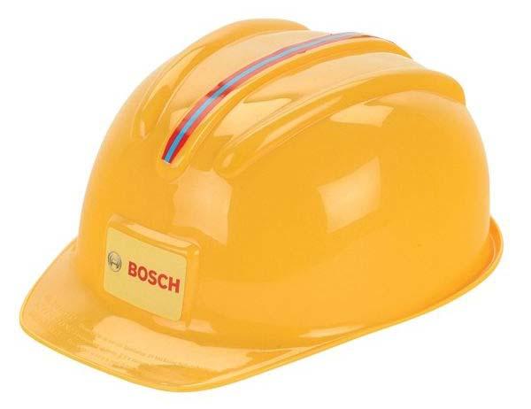 Klein – dětská ochranná pracovní přilba Bosch