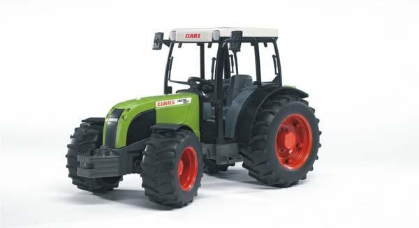 Bruder - traktor - Claas Nectis 267 F