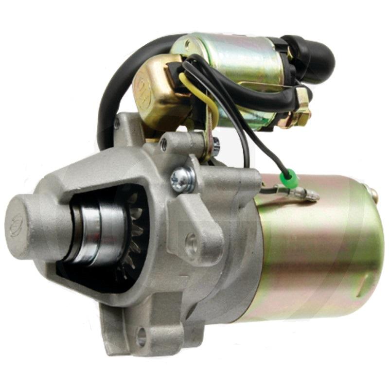 Startér original Loncin G 200 FD