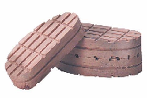 Fotografie Dřevěný špalek na paznehty 130 mm velký