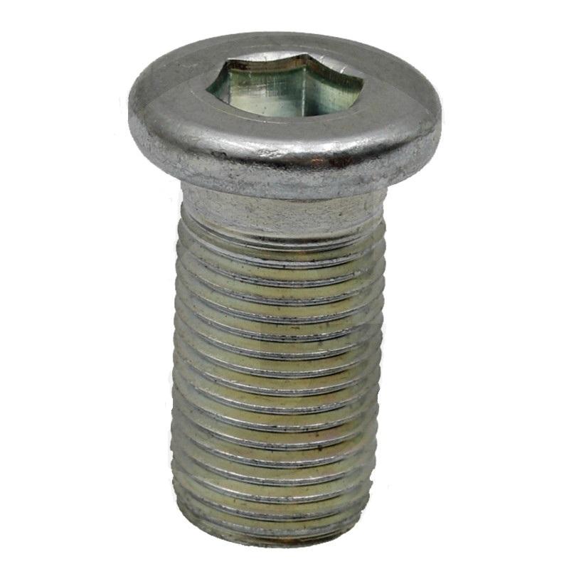 Šroub pro výsevní disk vhodný pro Horsch Maistro, Pronto M16 x 1,5 x 30 pravý