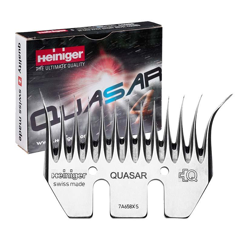Heiniger QUASAR 4/95 spodní nůž na stříhání ovcí