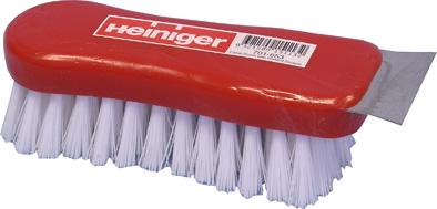 Čistící kartáč Heiniger speciál na čištění spodních nožů stříhacích strojků