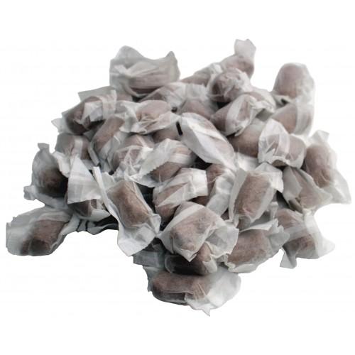 Sáčky návnada na kontrolu myší, potkanů, krys, hryzců, hrabošů s vůní COCOA AROMA 250 g
