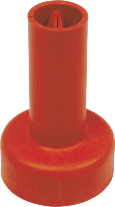 Cucák na startér náhradní pryžový k lahvi na startér pro telata PRONA plus