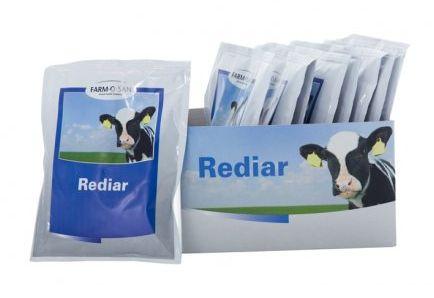 Farm-O-San Rediar 100 g proti průjmu telat