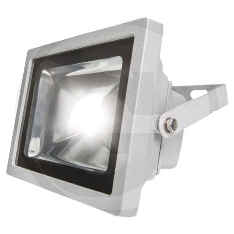 LED reflektor 3500 Lumen = cca 250W s originálním chip SMD SAMSUNG LED