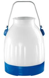 Konev na dojení mléka plastová ECO objem 30 l