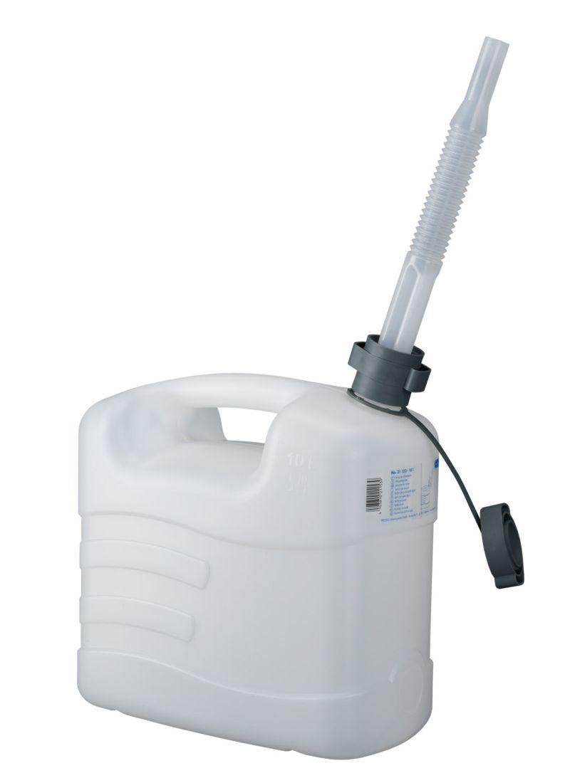Plastový kanystr na vodu Pressol 10 l