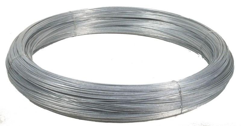 Ohradníkový drát 2 mm x 1000 m/25 kg ocelový pozinkovaný