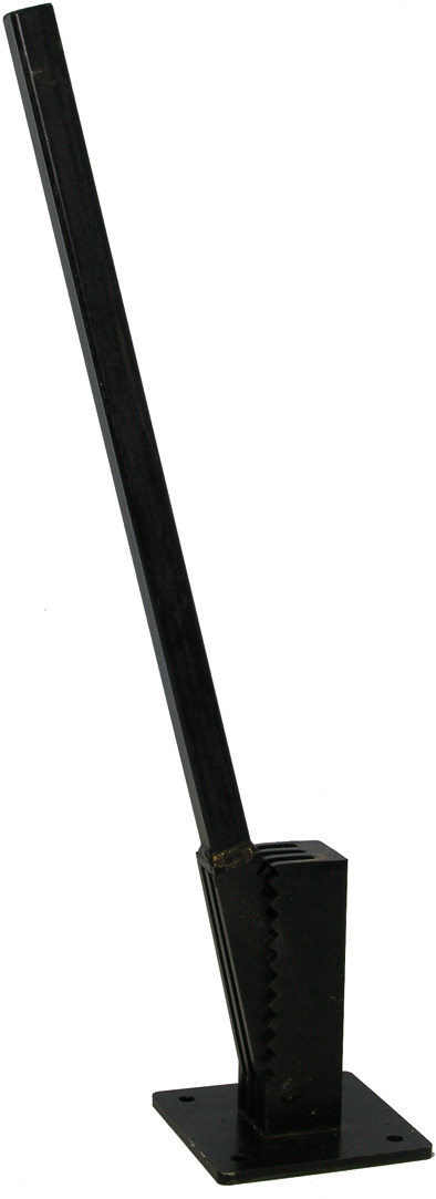 Pákový drtič kostí pro drůbež ruční na kuřecí kosti