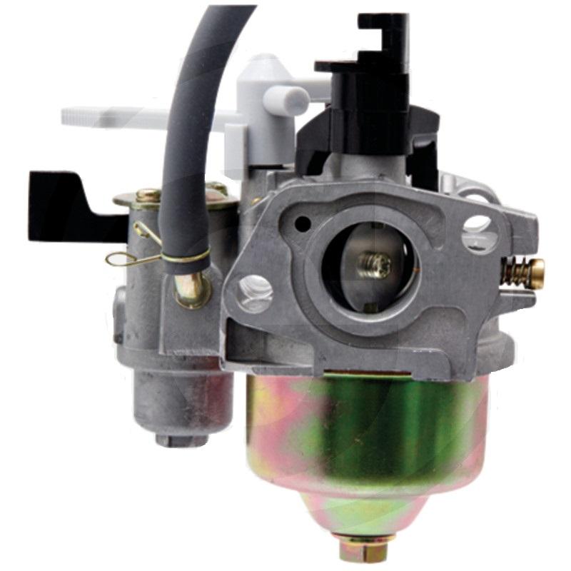 Karburátor vhodný pro motory zahradní sekačky Honda GX 160
