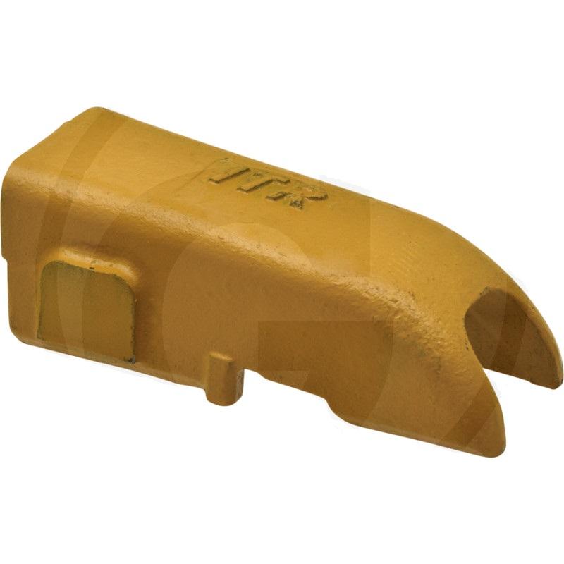 Držák zubu Bofors pro lopaty nakladačů a lžíce bagrů konstrukční velikost B0