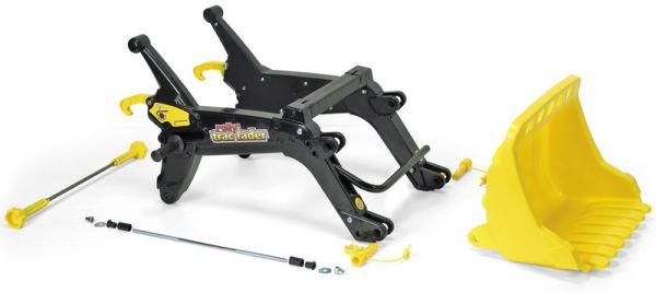 Rolly Toys čelní nakladač pro modely rollyFarmtrac Classic/Premium, rollyX-Trac