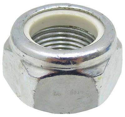 Matice M20 x 1,5 mm 10.9 k upevnění hrotů rotačních bran Feraboli, Frost, Krone, Lemken