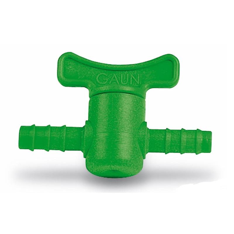 Kohoutek na hadičku 9 mm 8 x 14 mm pro niplové a hadičkové napáječky