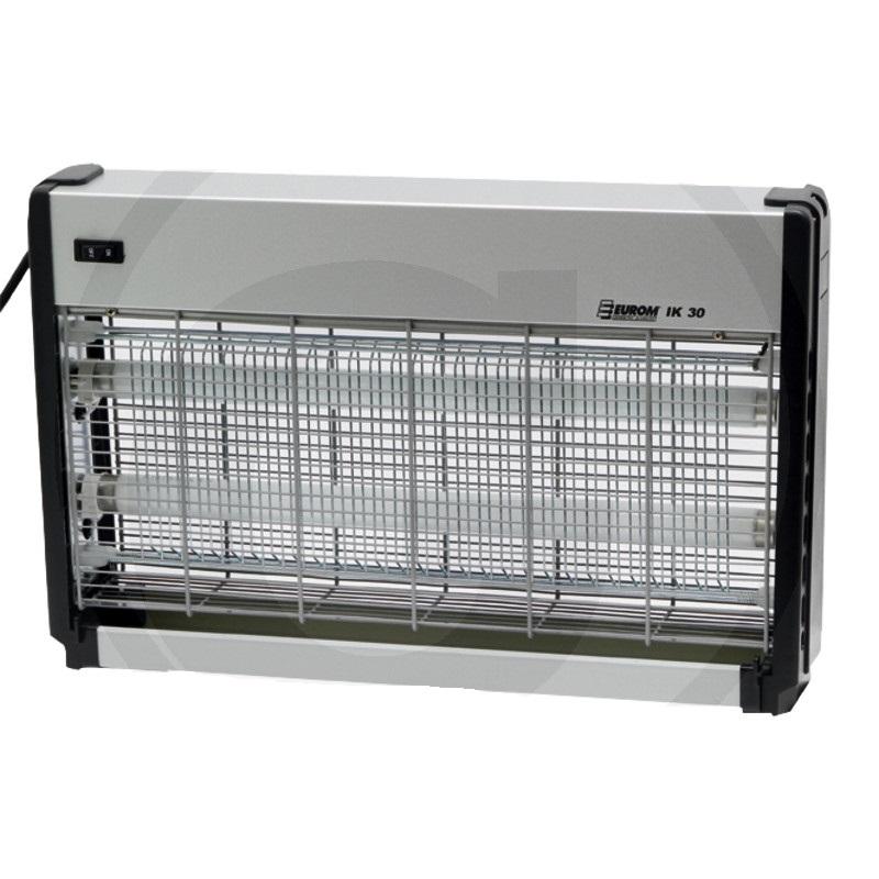 Elektrický lapač hmyzu Granit 30 W