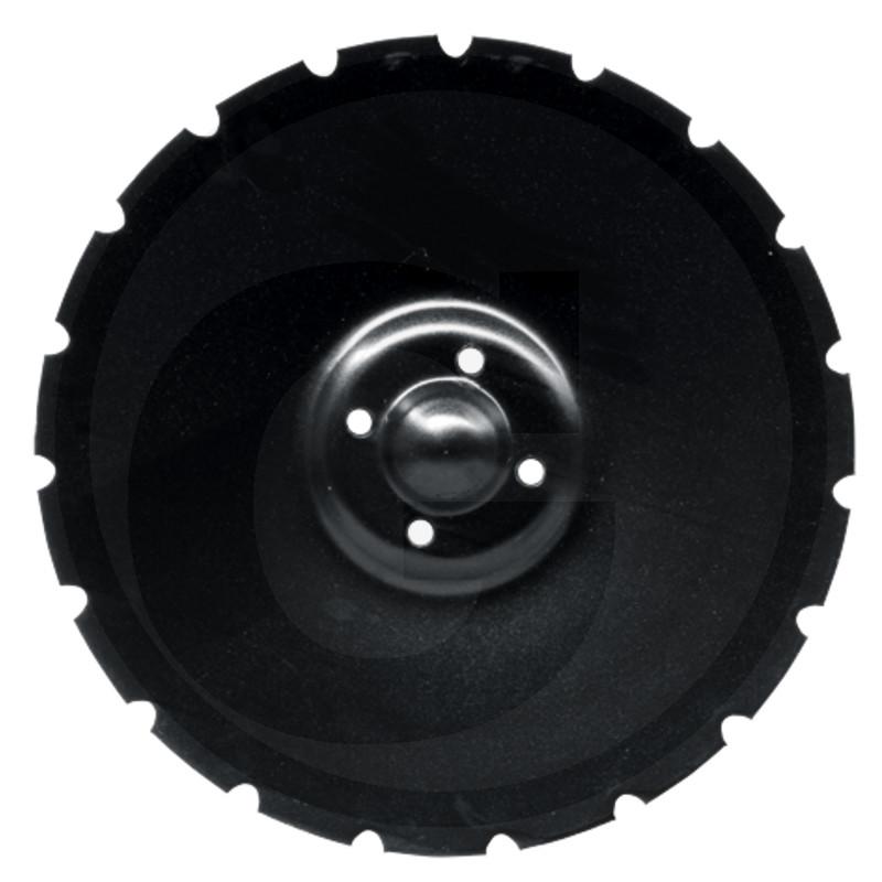 Výsevní disk secí botky vhodný pro Väderstad Carrier Drill bez ložiska